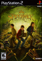 spiderwick chronicals